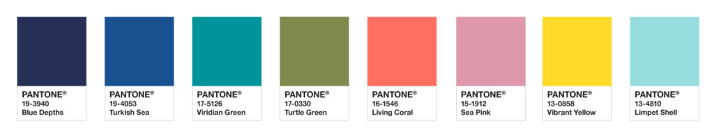 Pantone Color of the Year 2019: Living Coral 16-1546